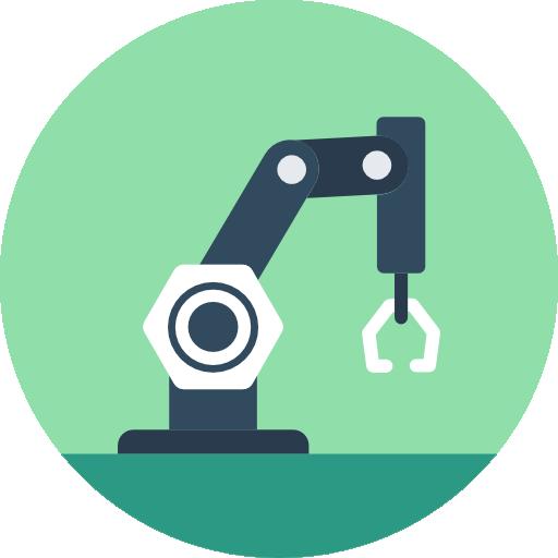 İş Makineleri & Sanayi